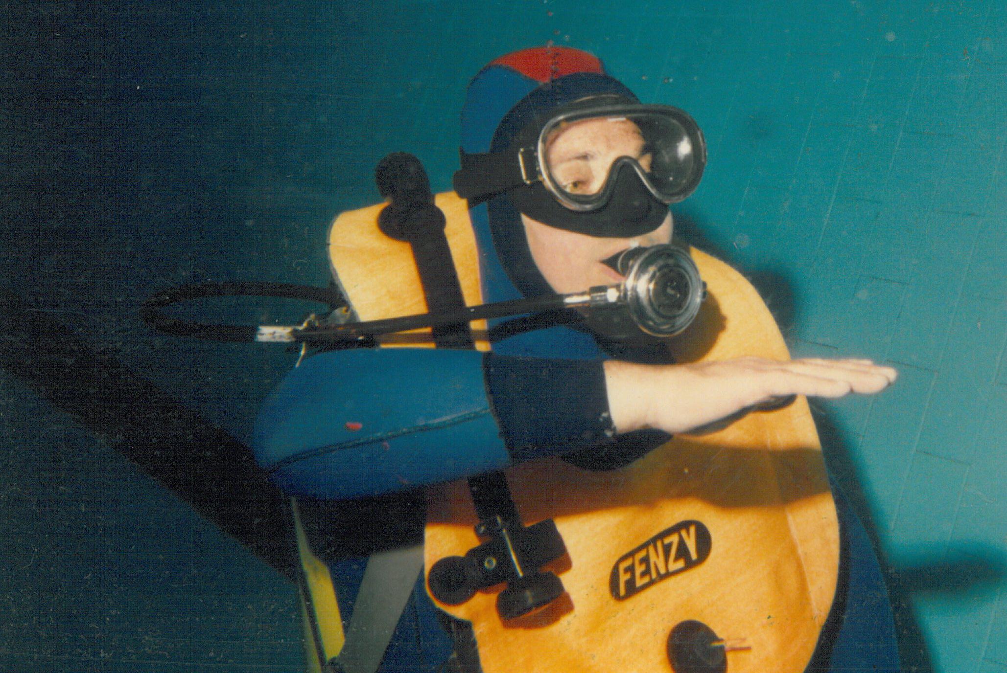 diver s104