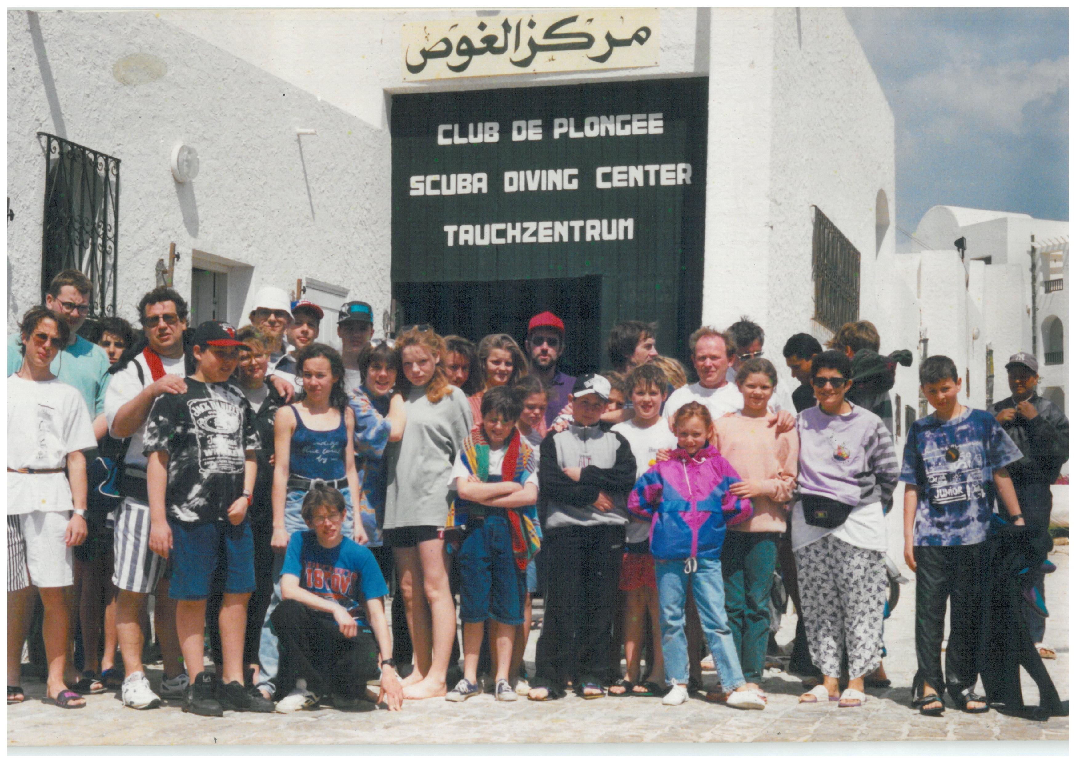 tunisie 95 -17