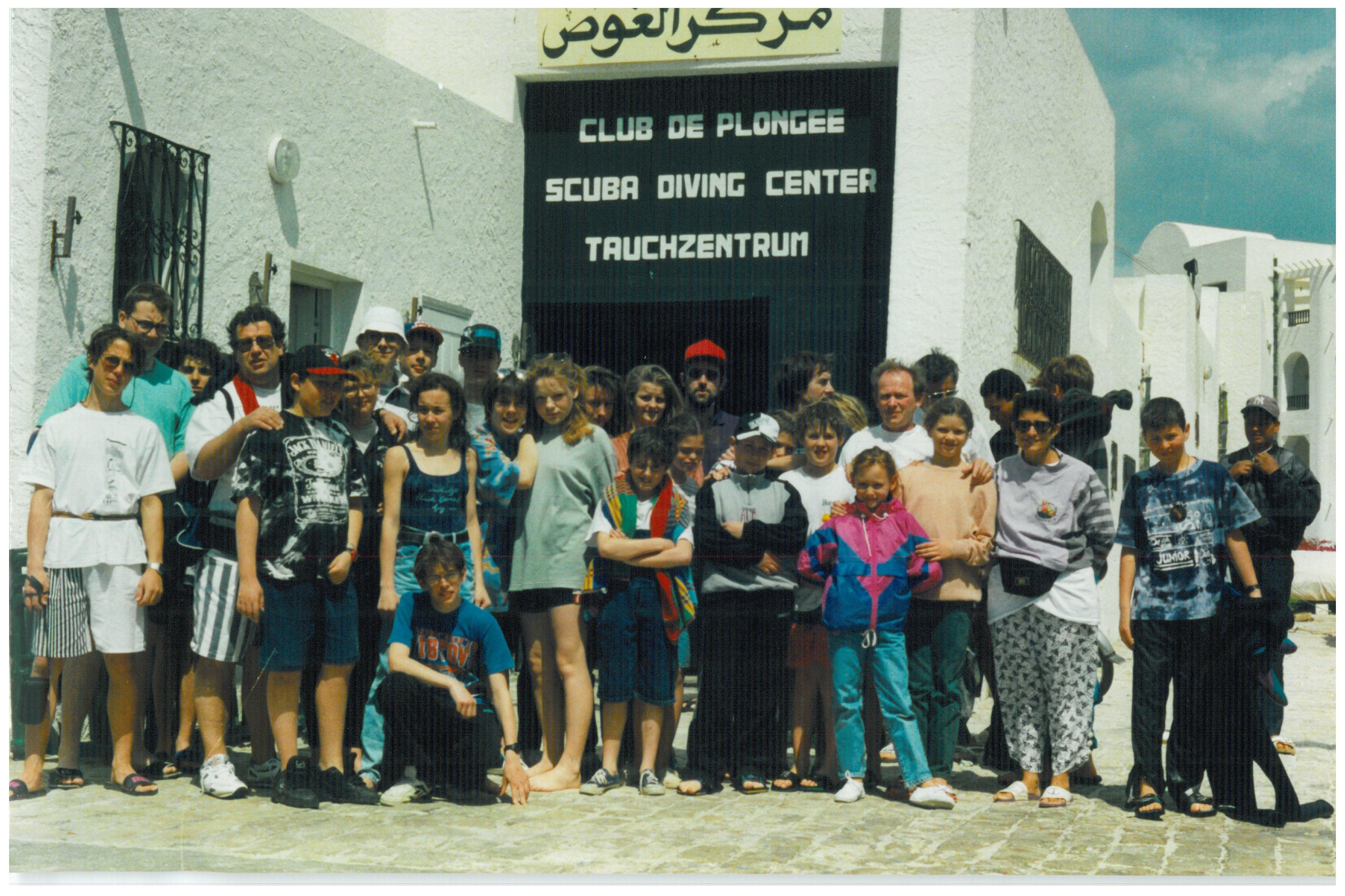 tunisie 95 -24