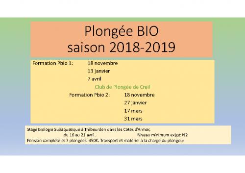 PlongéeBio2018-19